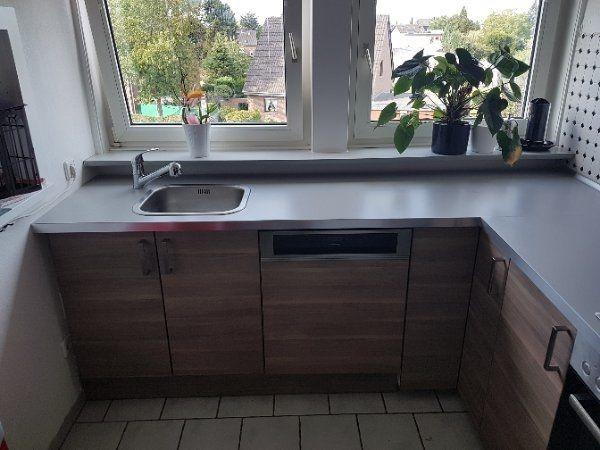 Bosch Kühlschrank In Ikea Küche : Ikea küche faktum sofielund front in tönisvorst küchenzeilen