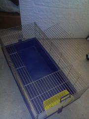 Verkaufe 1 Meerschweinchenkäfig