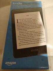 Amazon Kindle Paperwhite wasserfest und