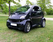 Smart fortwo cabrio /