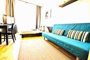 Moderne Studio - Wohnung