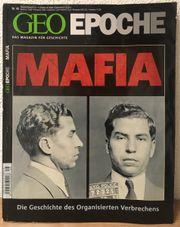 GEO EPOCHE - Mafia -