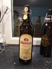 Bierflasche 1 Liter