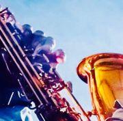 Saxophonist sucht Funk