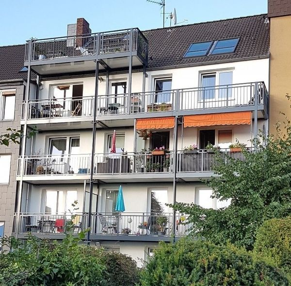 Essen-Frohnhausen, 2 » Vermietung 2-Zimmer-Wohnungen