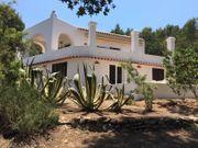 Finca Ferienwohnung auf Ibiza