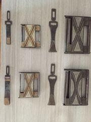 5 x Authentische Tuareg-Schlösser
