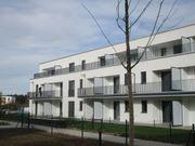 moderne 3-Zimmer-Dachgeschosswohnung mit Terasse in