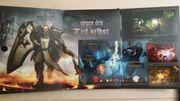 Diablo III + Reaper