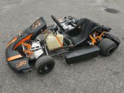 Kart 270ccm Honda