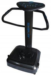 Vibrationsplatte SWISSPLATE CW700