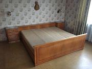 Wunderschönes, bequemes Doppelbett