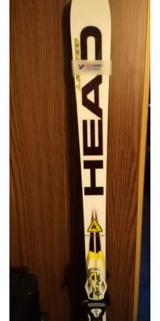 Head Ski i speed 180cm