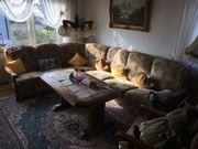 Wohnzimmer Sitzgarnitur mit