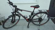 Fahrrad Centurion LinePro 100 EQ