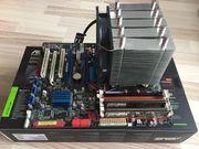 ASUS P6T SE LGA 1366