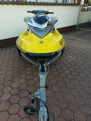 Seadoo Jetski 2Sitzer