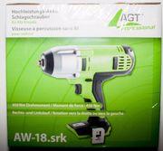 AGT Professional Hochleistungs-
