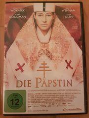 Die Päpstin DVD