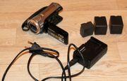 Panasonic SD 9 FHD Camcorder