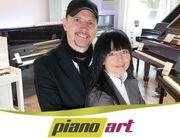 Gebrauchte Klaviere ab EUR 990 -