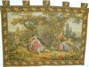 Gobelin Bildteppich 126x96 G042