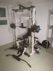 Fitness-Turm