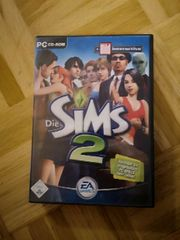 The Sims 2 PC Spiel