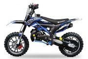 Neues Dirtbike Tuning,