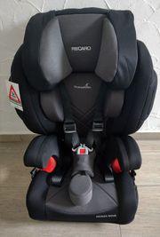 Recaro Monza Nova Reha Kindersitz