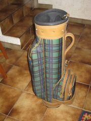 Golfbag für 6