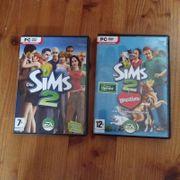 PC Spiel Die Sims 2