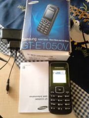 Samsung GT-E1050V