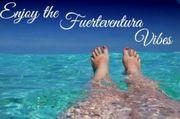 Seriously going easy Fuerteventura