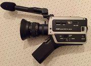 Filmkamera PORST SOUND 850XL macro