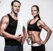 Fitness Trainer in Teilzeit Vollzeit