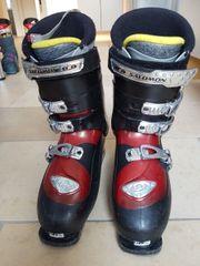 Ski Schuhe Salomon