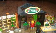 Playmobil Flora Park