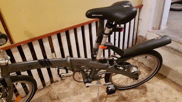 Fahrrad MU Xl