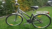 Trekkingrad Specialized