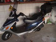 Kymco Roller 125ccm