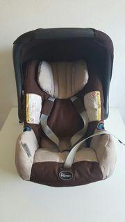Römer Baby Autositz