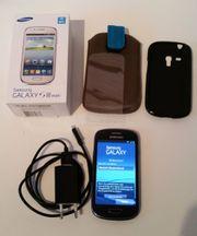 Samsung S3 Mini (