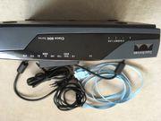 Cisco 876 ADSL