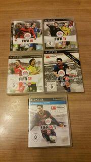 PS 3 Spiel