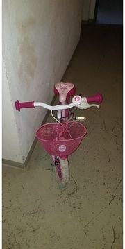 Fahrrad Hallo Kitty