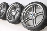 BMW Winterkompletträder Z4 E89 19