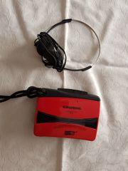 Walkman - Grundig