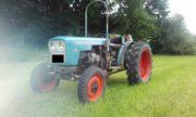 Traktor,Eicher,Schmalspurschlepper,