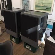 Tannoy DMT 15 Monitor absolut